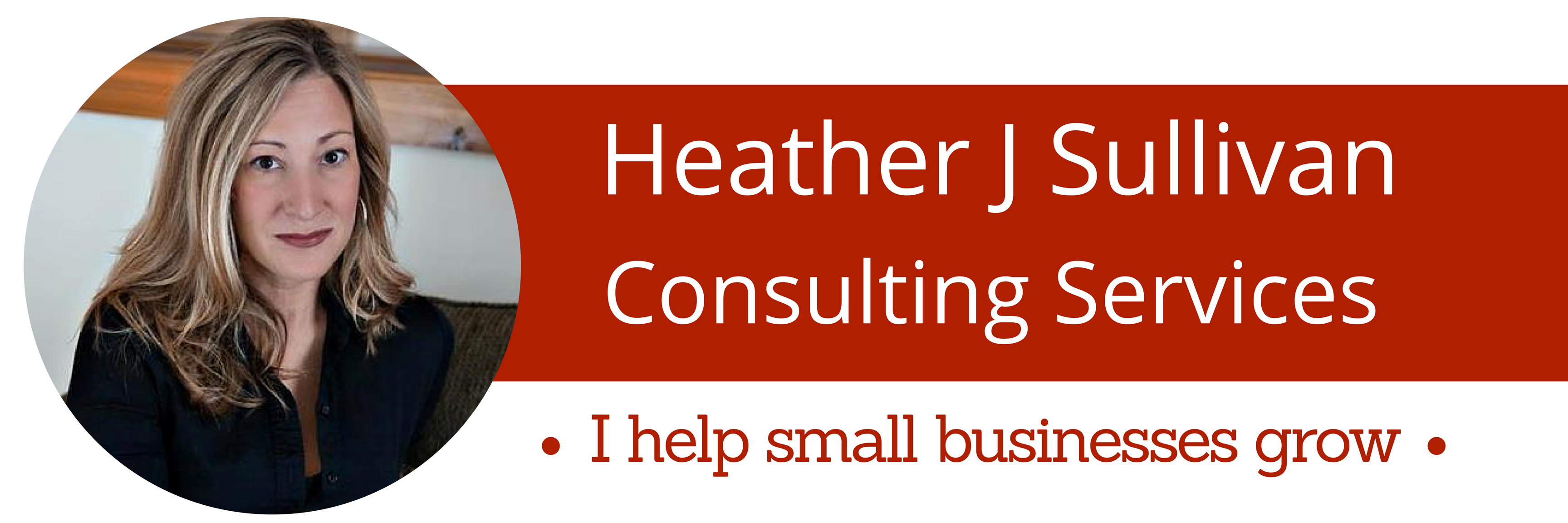 Heather J Sullivan Consulting Services